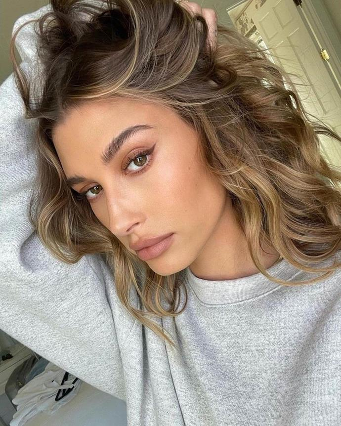 "**ROOT MELT**<br><br>  **Kirby Lago, Owner of [Pelo by Lago Salon](https://www.pelobylago.com/|target=""_blank""