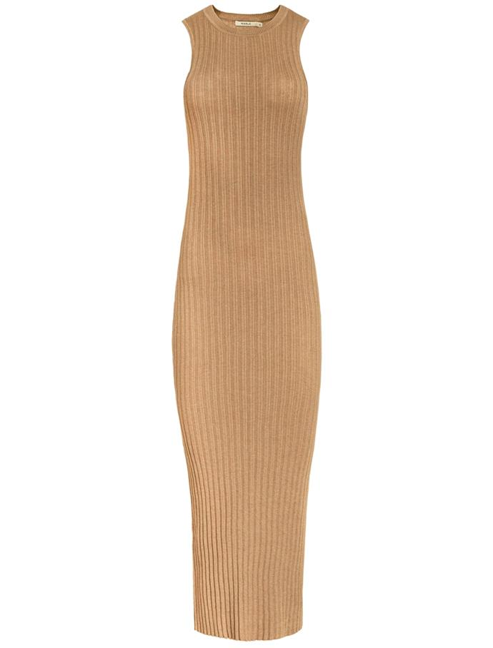 """'Rita' Dress by Marle, $280 at [The Undone](https://fave.co/3vjKWRw