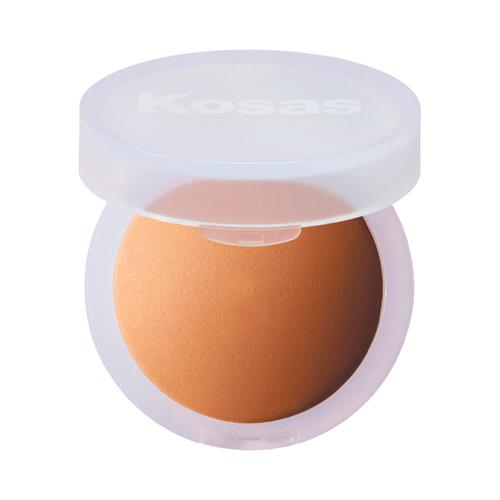 """Cloud Set Baked Setting and Smoothing Powder by Kosas, $52 at [MECCA](https://fave.co/3rSqGVn