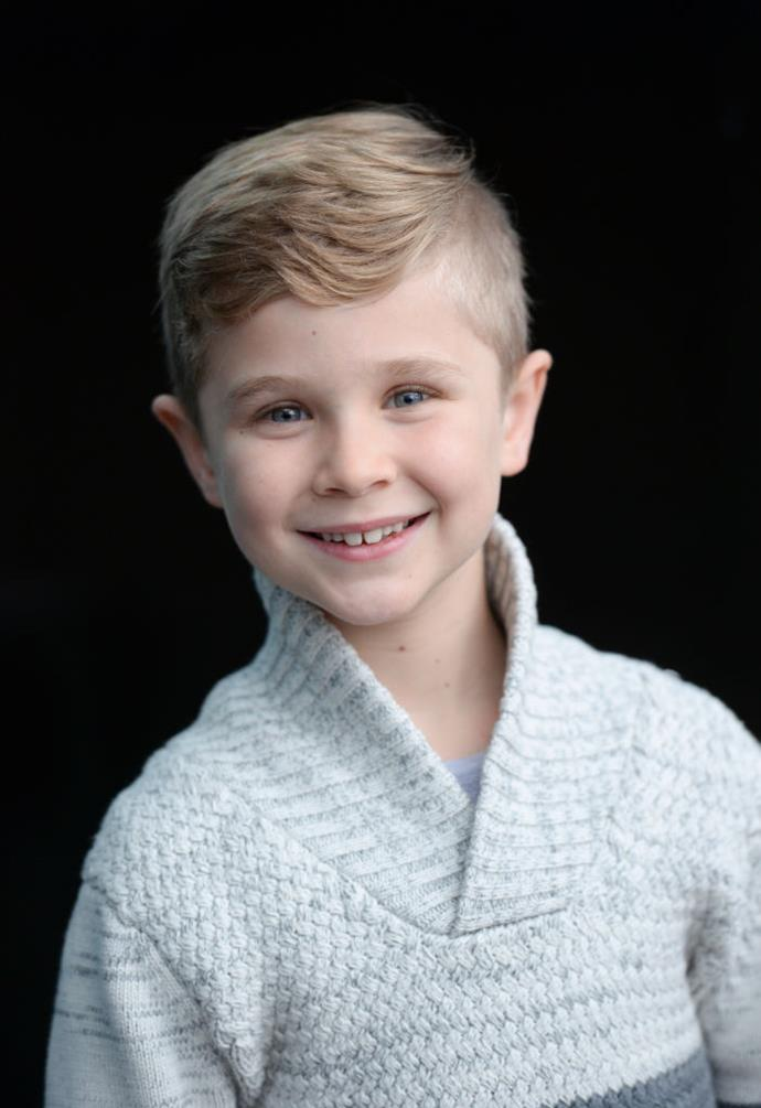 **Diesel La Torraca as Austin Miller**<br><br>  At just 10-years-old, Diesel La Torraca, who plays Austin Miller in *Ginny & Georgia*, is already a rising force to be reckoned with. Aside from playing Ginny's younger half-brother, the young Australian-American actor has also shown off his acting chops in the films *Lambs of God* (2019), *Sweet Tooth* (2019), *The Secrets She Keeps* (2020) and *Little Monsters* (2019), among others.<br><br>  *Image: Getty*