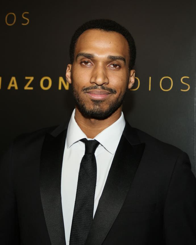 **Nathan Mitchell as Zion Miller**<br><br>  Nathan Mitchell appears in the role of Zion Miller, Ginny's biological father and Georgia's ex-boyfriend. He currently also stars in the Amazon series *The Boys* and has previously acted in the shows *iZombie*, *Supernatural* and *Arrow*.
