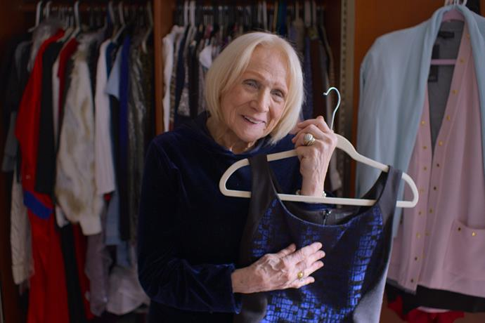 ***Worn Stories*** (01/04/2021) <br><br> For those after a sentimental watch this month, look to *Worn Stories*, a heartfelt and moving docuseries where real people unpack the fascinating and quirky stories behind their most meaningful pieces of clothing.