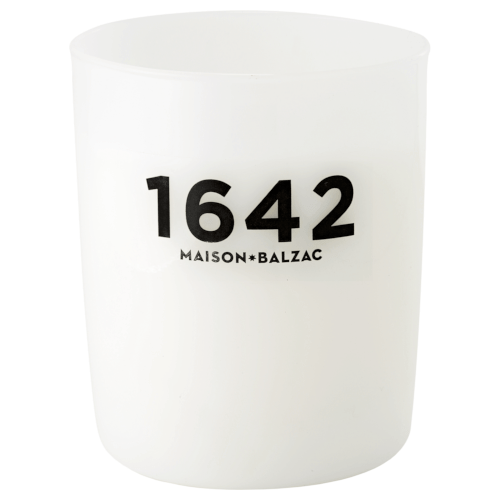 """**1642 large candle by Maison Balzac, $69 at [Adore Beauty](https://fave.co/3sAmNVg