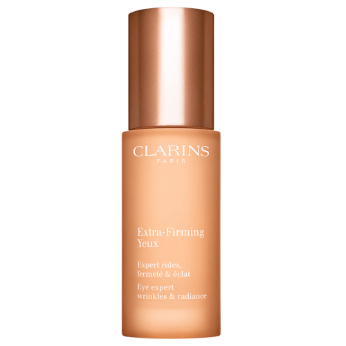 """**Extra-Firming Yeux by Clarins, $85 at [Adore Beauty](https://fave.co/2PuFpI9