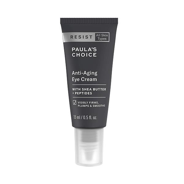 """**RESIST Anti-Ageing Eye Cream by Paula's Choice, $55 at [Paula's Choice](https://fave.co/3mjuCfK