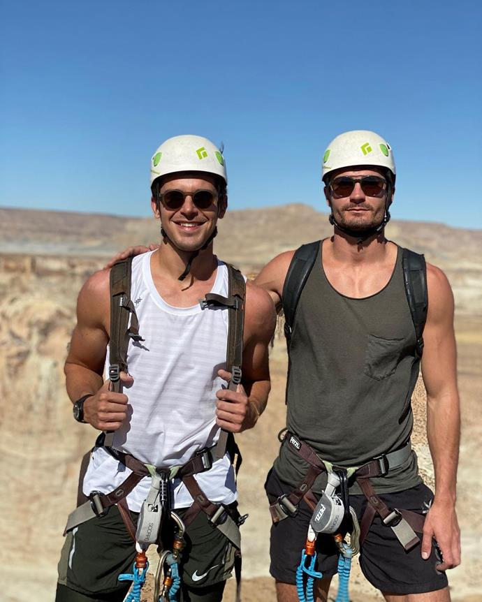 """**Antoni Porowski**, the show's favourite foodie, is currently in a relationship with New York-based strategic planner Kevin Harrington. They pair began dating in October 2019, and their first public photo together was taken at Heidi Klum's annual Halloween party (see next slide). <br><br> *Image: [@antoni](https://www.instagram.com/p/Bc47IeElbv4/?taken-by=antoni