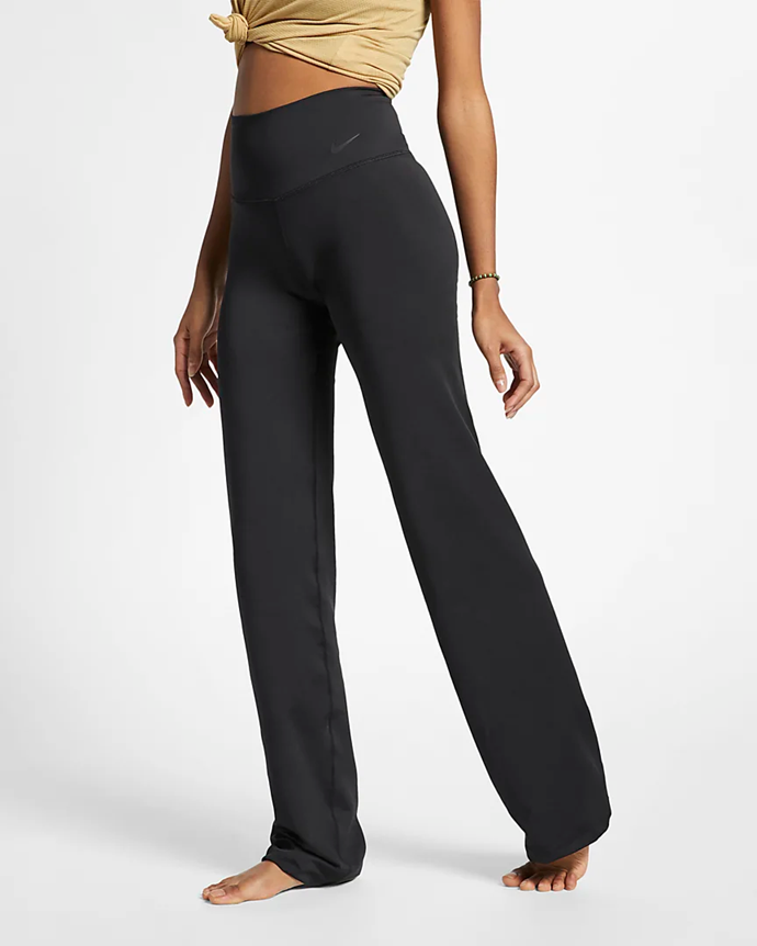 "A pair of flare pants that does triple duty: stretching, strength and streetwear.<br><br>  *Women's Yoga Training Trousers, $75 from [Nike](https://go.skimresources.com?id=105419X1569491&xs=1&url=https%3A%2F%2Fwww.nike.com%2Fau%2Ft%2Fpower-yoga-training-trousers-rjxq1b%2FAQ2669-010|target=""_blank""