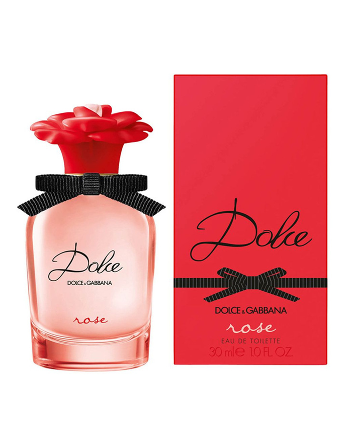 "Classics are classics for a reason and if your mother is a fan of rose scents, Dolce & Gabbana's Dolce Rose EDT is an excellent pick. Rose centifolia super essence and juicy fruit topnotes keep this fragrance feeling fresh. <br><br> *Dolce & Gabbana's Dolce Rose EDT, from $80 for 30ml from [Myer](https://go.skimresources.com?id=105419X1569491&xs=1&url=https%3A%2F%2Fwww.myer.com.au%2Fp%2Fdolce-gabbana-dolce-rose-edt|target=""_blank""