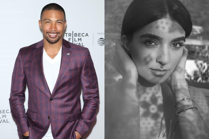 """**Charles Michael Davis (Zane Anders) and his (rumoured) girlfriend Nida Khurshid**<br><br>  While you wouldn't be able to tell from his social media, there are rumours on the internet that Charles Michael Davis, who plays Kelsey's handsome love interest, is dating Pakistani actress and model Nida Khurshid in real-life. The pair [reportedly](https://www.legit.ng/1238458-charles-michael-davis-bio-age-height-ethnicity-parents-girlfriend.html#:~:text=One%20of%20the%20most%20common,model%20and%20actress%20named%20Nida.