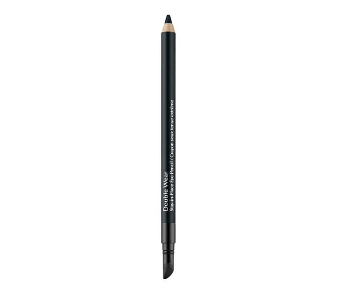 """**Double Wear Eye Pencil in Onyx by Estée Lauder, $46 at [Myer](https://go.skimresources.com/?id=105419X1569491&xs=1&url=https%3A%2F%2Fwww.myer.com.au%2Fp%2Festee-lauder-213589000--1