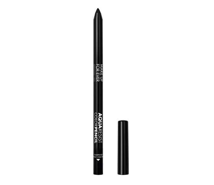 """**Aqua Resist Colour Pencil Eyeliner in Graphite by Make Up For Ever, $35 at [Sephora](https://go.skimresources.com/?id=105419X1569491&xs=1&url=https%3A%2F%2Fwww.sephora.com.au%2Fproducts%2Fmake-up-for-ever-aqua-resist-color-pencil%2Fv%2F1-graphite