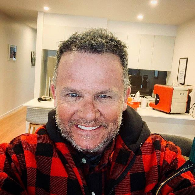 """**Daniel Hayes** <br><br> *Instagram: [@daniel_hayes3](https://www.instagram.com/daniel_hayes3/ target=""""_blank"""" rel=""""nofollow"""")* <br><br> A 48-year-old real estate mogul from Geelong, Daniel is entirely driven to succeed. A Harley Davidson enthusiast, he is one of the most outspoken, blunt, antagonistic and unconventional people you'll ever meet. Daniel has turned his drive it into a successful real estate business, tell-all book and motorcycle vlog, Million Dollar Bogan. Plus, he's the proud owner of a $500,000 Ferrari, which he'll not be telling the other housemates."""
