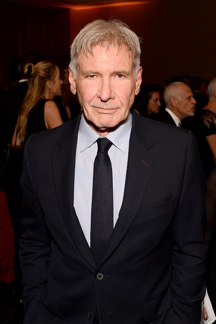 "**Harrison Ford**<br><br>  Many of the stories of Harrison Ford's weed use sound more like heady '70s fables than real life events. The late Carrie Fisher divulged in her [memoir](https://hotcorn.com/en/movies/news/indiana-stoned-harrison-fords-alternative-pastime/|target=""_blank""