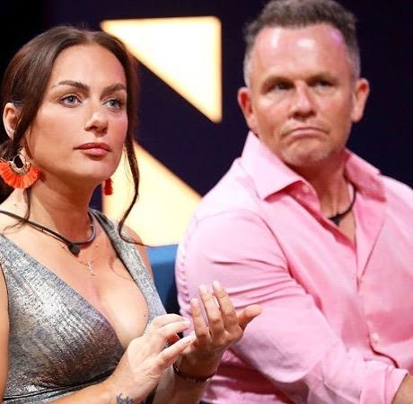 "**Renata Bubeniene** <br><br> In a shock twist, 45-year-old nursing student Renata became the third housemate evicted from the *Big Brother* house, telling *[Now To Love](https://www.nowtolove.com.au/reality-tv/big-brother/big-brother-renata-evicted-67532|target=""_blank""