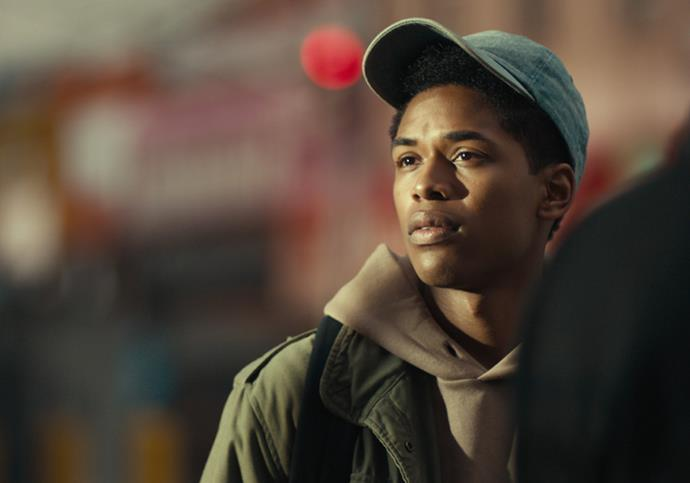 ***Monster***<br><br>  Based on a book by the same name, *Monster* tells the story of a young teen implicated in a robbery-gone-wrong, in which a person ends up murdered. The film stars Kelvin Harrison Jr., Oscar winner Jennifer Hudson, Emmy winner Jeffrey Wright and rapper A$AP Rocky and presciently highlights the racial biases of the law enforcement and justice systems.