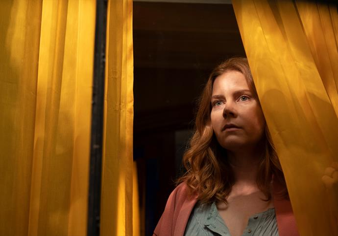 ***The Woman In The Window***<br><br>  Directed by the esteemed Joe Wright whose previous work includes *Atonement* and *Pride & Prejudice*, Golden Globe winner Amy Adams plays an agoraphobic psychologist in this thriller-horror. Set in New York, Dr. Anna Fox's life goes awry when she sees something from her brownstone's window before a neighbour she befriends disappears.<br><br>  With a stacked cast that also includes Anthony Mackie and Gary Oldman, this is our top pick for an intriguing—if potentially stressful—watch.