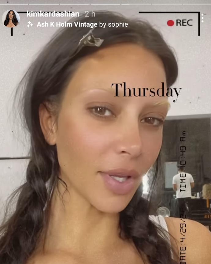 "*[@kimkardashian](https://www.instagram.com/kimkardashian/|target=""_blank""|rel=""nofollow"")*"