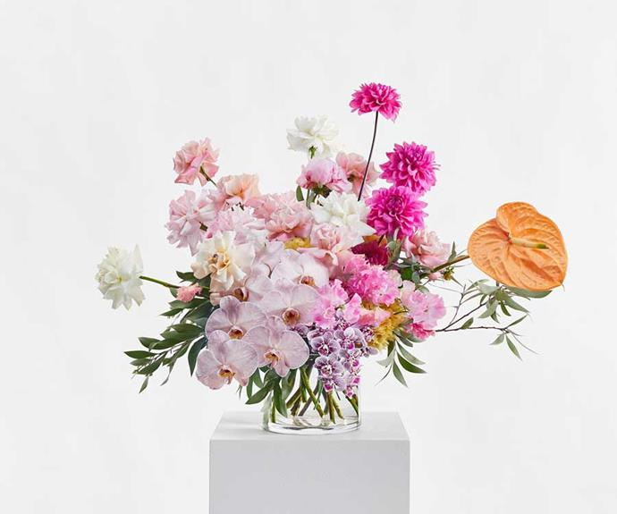 "Poho Flowers - Pastel, $95; [shop here](https://www.poho.com.au/collections/flowers-plants/products/pastel|target=""_blank""