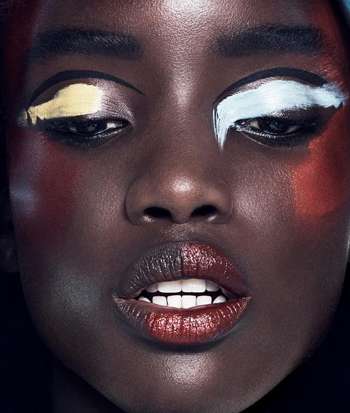 *Image: David Sims for Zara Beauty*