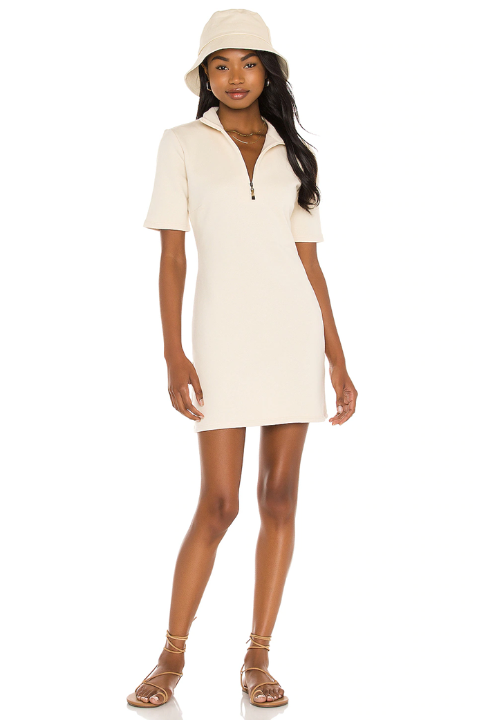 """*House of Harlow 1960 x Sofia Richie Abel Mini Dress, $235.60 from [Revolve](https://go.skimresources.com?id=105419X1569491&xs=1&url=https%3A%2F%2Fwww.revolveclothing.com.au%2Fhouse-of-harlow-1960-x-sofia-richie-abel-mini-dress%2Fdp%2FHOOF-WD754%2F%3Fd%3DWomens%26page%3D1%26lc%3D56%26itrownum%3D14%26itcurrpage%3D1%26itview%3D05
