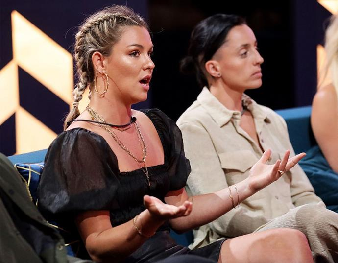 """**Katie Williams** <br><br> Katie Williams, a 27-year-old ex-athelete and trainer, came to the end of her *Big Brother* journey after a shock eviction orchestrated by Daniel Hayes. Fans of the show will know Hayes and Williams were frequent rivals.  <br><br> """"Daniel had one shot at me, he wanted it from day dot, and he took it, so power to him,"""" said Williams following her eviction. """"It was a big blindside, and he executed it well."""" <br><br> Despite her acknowledgment of Hayes' winning strategy, Williams isn't likely to keep up with the Geelong real estate agent. """"I didn't feel comfortable living with Daniel, and I didn't appreciate the way he spoke to me,"""" Williams explained. """"You don't see a lot of it on air, but what came out of his mouth and the way he spoke to *and* about people made me uncomfortable. I felt that he targeted me."""""""