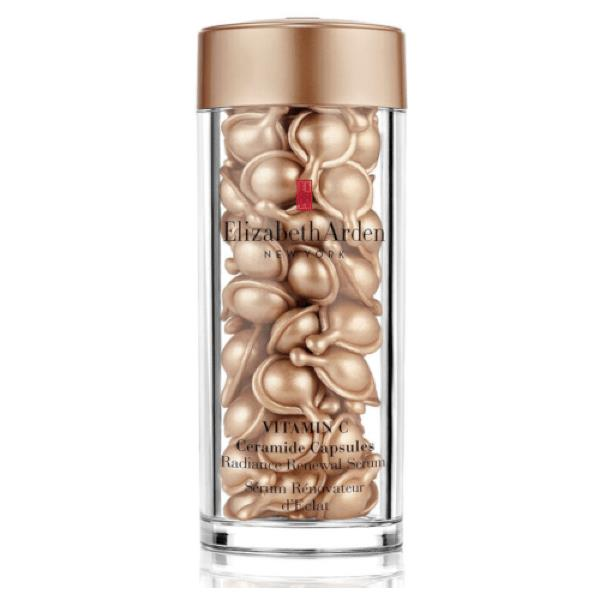 """Vitamin C Ceramide Capsules by Elizabeth Arden, $150 at [Adore Beauty](https://fave.co/3uSuo2L