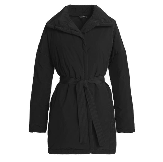 """Belted shell down jacket by James Pearse, $384 at [The Outnet](https://fave.co/3eY1Gr0 target=""""_blank"""" rel=""""nofollow"""")."""