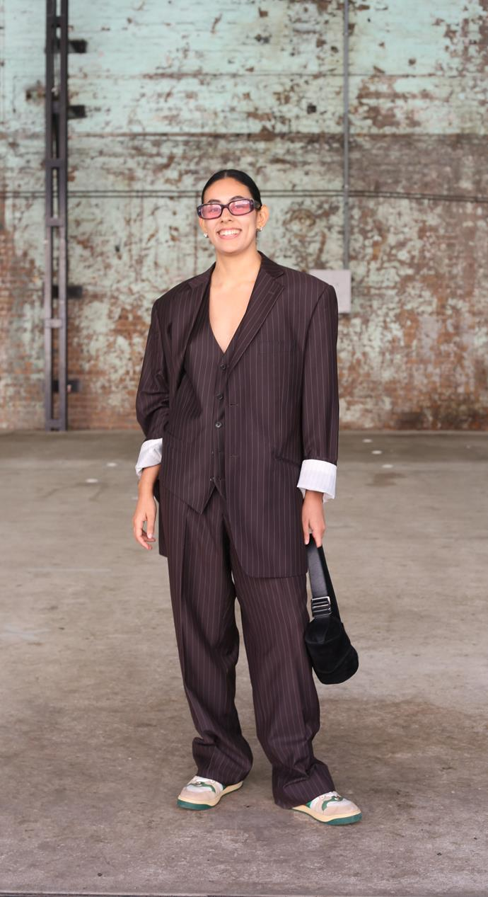 """Teanne Vickers (@[teannevickers](https://www.instagram.com/teannevickers/?hl=en