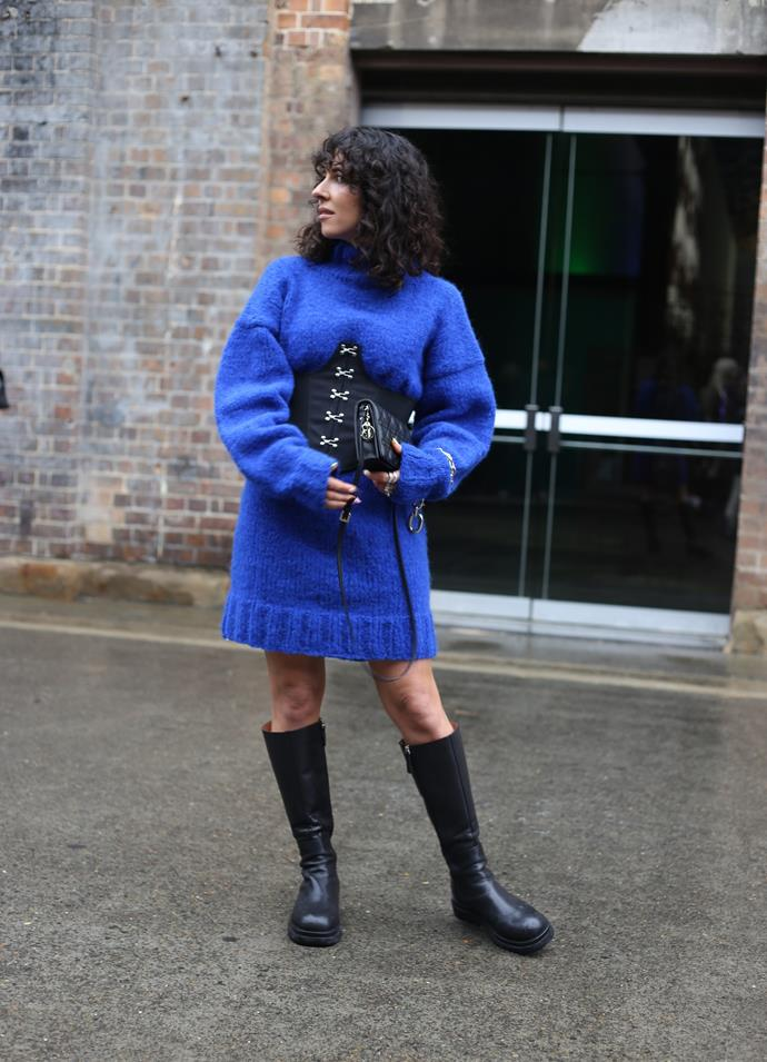 """[Anita Ghese](https://www.instagram.com/anita_ghise/?hl=en