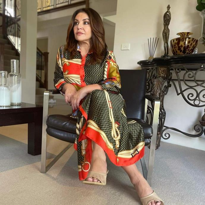 """**Mary Kalifatidis** <br><br>  As the 2021 season of *Big Brother* comes to an end, of course the series had to throw in some twists along the way. Mary Kalifatidis became the latest victim of Big Brother's eviction, when she was put up by Marley Biyendolo as a """"safe vote"""".  <br><br>  Despite Marley's actions that led to her being sent home, Kalifatidis says she's rooting for him to win the $250,000 prize. """"One hundred percent, I'm going Marley,"""" she told *[POPSUGAR AU](https://www.popsugar.com.au/celebrity/mary-kalifatidis-evicted-big-brother-2021/