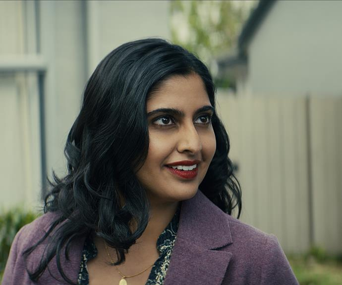 **Aliza Vellani as Rani Singh** <br><br>  Aliza Vellani plays Rani Singh, the wife of Dr Aditya Singh, a character who is battling with the virus her husband is attempting to find the cure of, known as the sick.  <br><br> * The Canadian actress has plenty of acting credits under her belt, including shows like *Little Mosque on the Prairie*, *iZombie* and *The X-Files.*