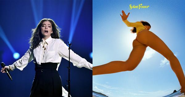 Lorde 'Solar Power' Album: Memes, Release Date & Updates ...
