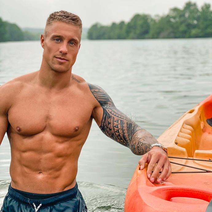 """**Nathan Webb** <br> *Instagram: [@nathankwebb](https://www.instagram.com/nathankwebb/ target=""""_blank"""" rel=""""nofollow"""")* <br><br> Born in Britain but living in Texas, former stripper Nathan Webb has unhealed wounds from past heartbreaks, so now, he is a self-confessed womaniser. He hopes to give love a second chance again with the help of this season."""