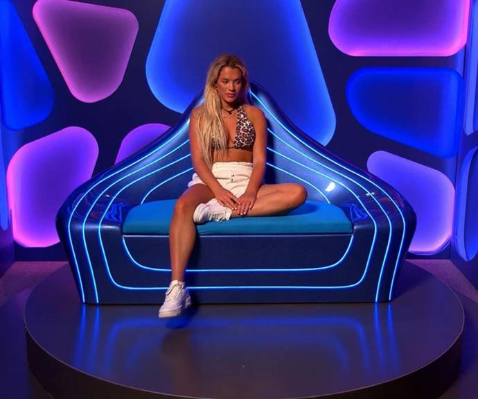 """**Tilly Whitfeld** <br><br> After being evicted in Big Brother's Russian roulette game, the housemate revealed it took her """"months"""" to get over her exit from the Channel Seven reality series.  <br><br> """"I just felt so ripped off when I left. It was so hard and people don't see that. People don't understand how hard it is when you come out,"""" the 21-year-old told *[Perth Now](https://www.perthnow.com.au/entertainment/tv/big-brother-2021-new-housemate-tilly-whitfield-plans-to-act-dumb-and-play-smart-in-new-season-ng-b881833327z target=""""_blank"""" rel=""""nofollow"""")*."""