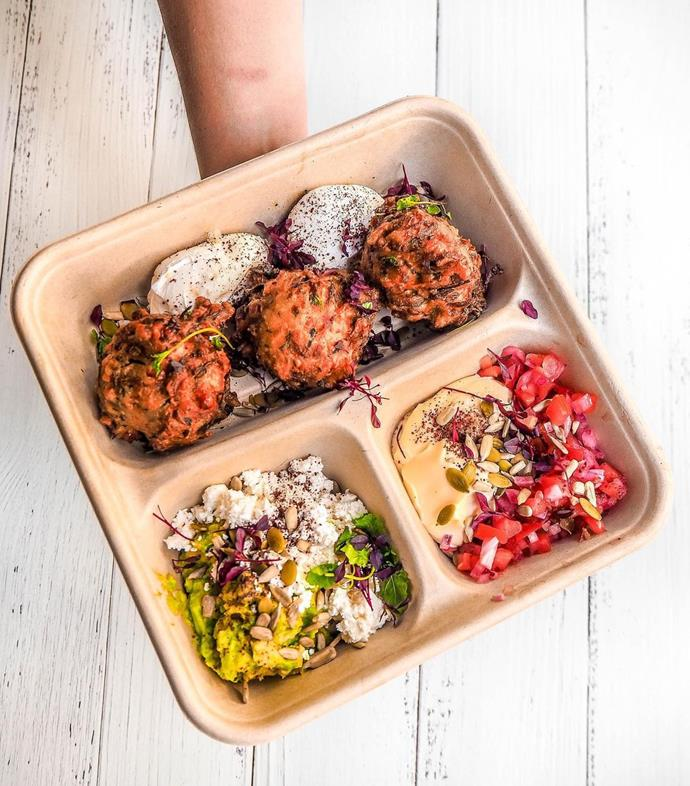 """**Minimise Takeaway And Delivery Or Opt For Plastic-Free Options**<br><br>  Though we'd be remiss to give up a takeaway, a comforting culinary light through fluctuating uncertainty, try to discern how you can enjoy it in a plastic free way.<br><br> This could be planning ahead and bringing your own reusable containers when visiting a favourite local restaurant—most often people are happy to accept them. Or note down which of the delivery options around you use minimal or compostable packaging. Supporting small businesses need not come at a cost to the earth.<br><br>  Image via Instagram [@patissez](https://www.instagram.com/p/CCLEznkAZvx/