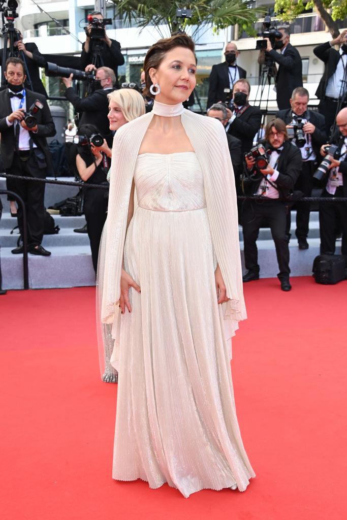 Maggie Gyllenhaal in Celine