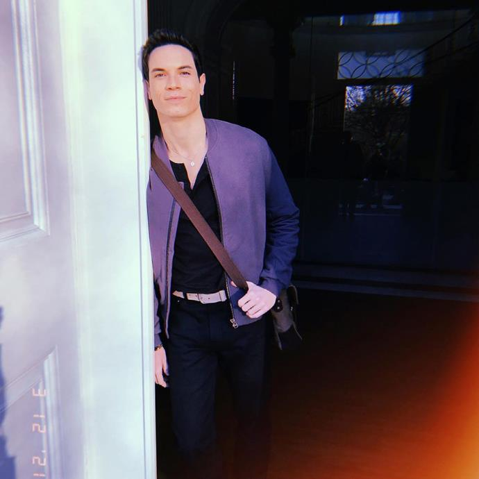 "Jason Gotay, ***[@jasongotay](https://www.instagram.com/jasongotay/?hl=en target=""_blank"" rel=""nofollow"")***"