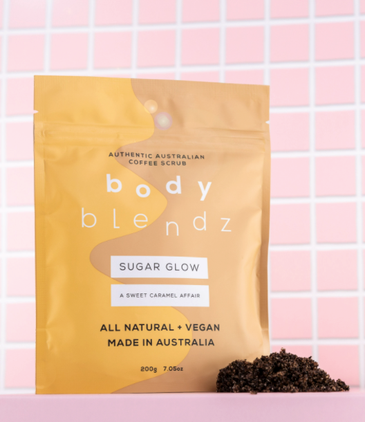 """**[BodyBlendz Sugar Glow Coffee Scrub, $19.99](https://go.linkby.com/GXCSGHJR target=""""_blank"""" rel=""""nofollow"""")** Boost circulation and buff away the dead skin sugary coffee scrub, which also has the added benefit of sugar, which draws moisture to the skin."""