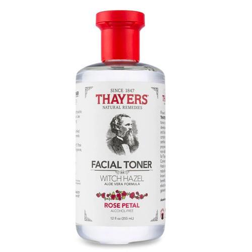 "Thayer's Witch Hazel Rose Petal Toner, $25.99 at [Beard &  Blade](https://fave.co/3kgKikY target=""_blank"" rel=""nofollow"")."