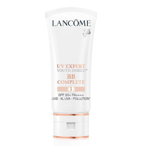 "UV Expert BB Cream Complete SPF 50+, $88 at [Lancôme](https://fave.co/3knPGCC target=""_blank"" rel=""nofollow"")."