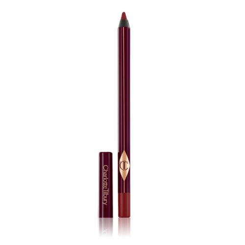 """**Charlotte Tilbury Pillow Talk Eyeliner** <br><br> **What they say:** *Blendable and long-lasting; precise yet soft colour pay-off; high concentration of pure pigments for intense colour release; Hydrocarbon polymers create a water-repellent film; Double use as a water liner and eyeliner* <br><br> As far as eyeliners go, the Pillow Talk option is rather nice. Unlike the traditional shade, the liner comes in a darker """"smokey berry-brown"""" colour. While it applies as smooth as butter and can be smudged into a delicate smokey eye quite easily, I wouldn't go as far to consider it *completely* water repellent. One droplet of water to a swatch will see the colour fade dramatically, however, the bulk of the colour *does* remain intact. Perhaps if you're frequently teary-eyed, steer clear of this liner. Otherwise, the product itself is a beautiful addition to your cosmetics collection. <br><br> ***Shop [here](https://fave.co/3hIz72P target=""""_blank"""" rel=""""nofollow"""").***"""