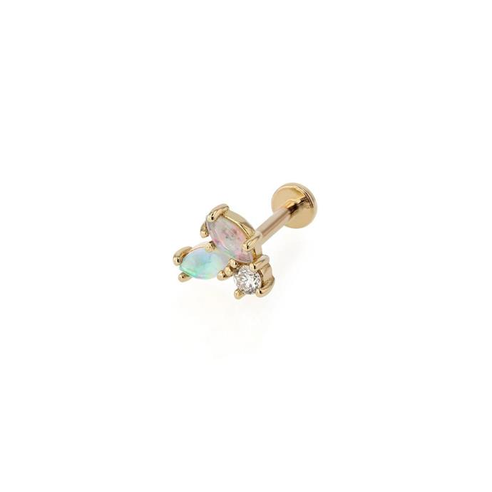 """Nymph Cartilage Earring, $320 from [Sarah & Sebastian](https://www.sarahandsebastian.com/products/nymph-cartilage-earring?currency=AUD