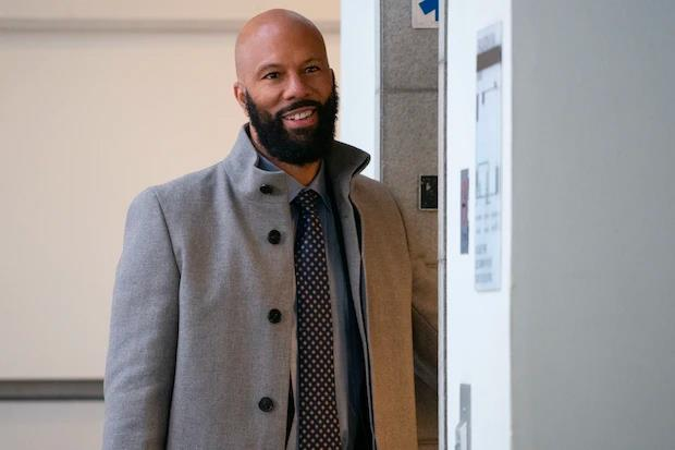 **Common as Dr. Chris Jackson** <br><br> Dr. Chris Jackson is a dermatologist, who quickly becomes Nalini's rival and potential love interest. <br><br> Rapper and actor Common is best known for songs like *Love of My Life, Southside, Take It EZ* and *Glory* from 2014's *Selma*, in which he starred as James Bevel. He has also acted in multiple other projects like *Date Night, X/Y, Suicide Squad, John Wick: Chapter 2, The Kitchen* and *Ava*.