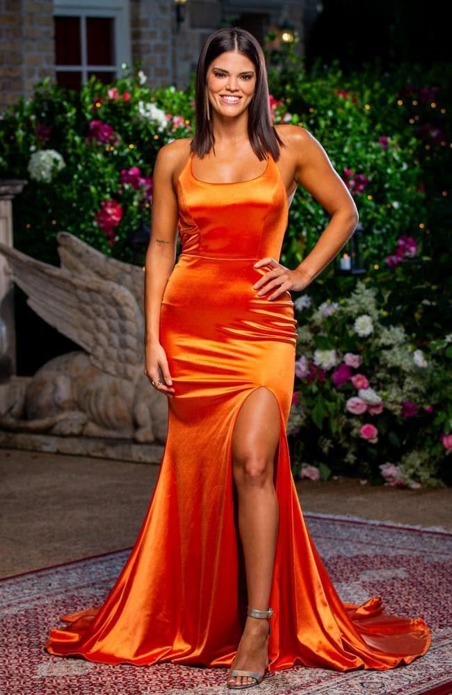 "Tamlyn wears a dress from [A&N Luxe Label](https://anofficial.com/ target=""_blank"" rel=""nofollow"")."
