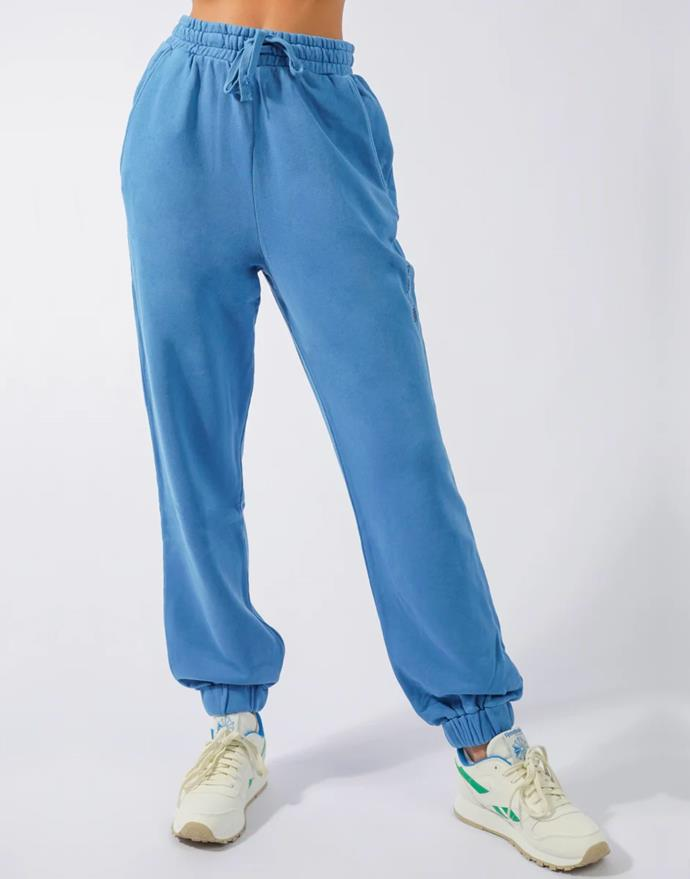 """Jordan Track Pants by Camilla And Marc, $139.99 at [StyleRunner](https://fave.co/36VIIgs target=""""_blank"""" rel=""""nofollow"""")."""
