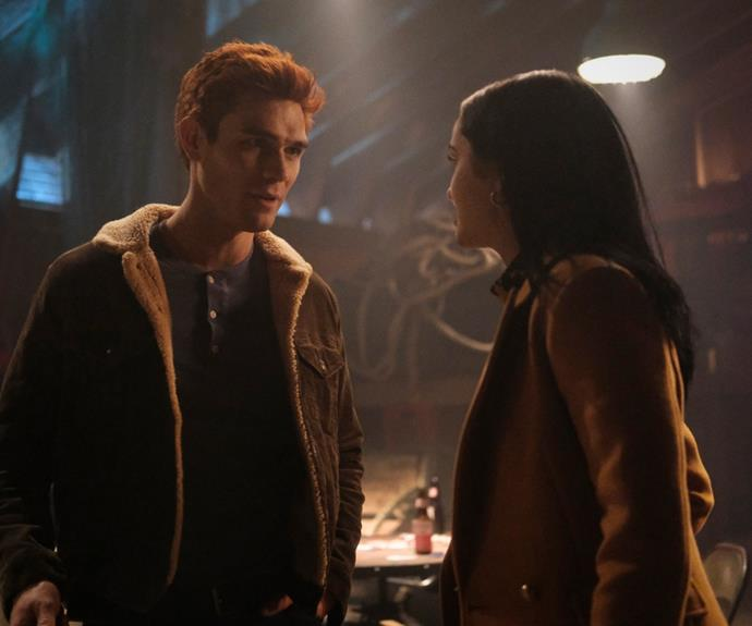 ***Riverdale season five continued*** <br><br> After a cliffhanger ending to the first instalment of the popular comic-drama show's fifth season, expect to see your favourite characters finish up their senior year in a crossfire of love, lust and test their loyalty.  <br><br> Released: From August 12