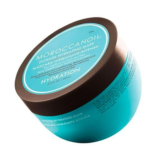 """**Intense Hydrating Mask by MOROCCANOIL, $55.95 at [Adore Beauty](https://fave.co/3BMult6 target=""""_blank"""" rel=""""nofollow"""").** <br><br> After just one treatment, MOROCCANOIL's cult-favourite treatment mask will deeply hydrate your locks and restore a brilliant shine."""