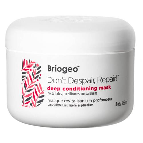 """**Don't Despair, Repair!™ Deep Conditioning Hair Mask by Briogeo, $55 at [Mecca](https://fave.co/3l3EJqi target=""""_blank"""" rel=""""nofollow"""")** <br><br> Clinically-proven to boost hair strength, shine, and silkiness and improve the long-term health of damaged hair, this Briogeo mask's clean and naturally derived formula fortifies, nourishes, and protects dry hair."""