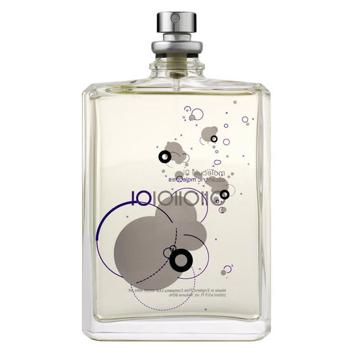 """**[Escentric Molecules, $143](https://www.mecca.com.au/escentric-molecules/molecule-01/V-003527.html