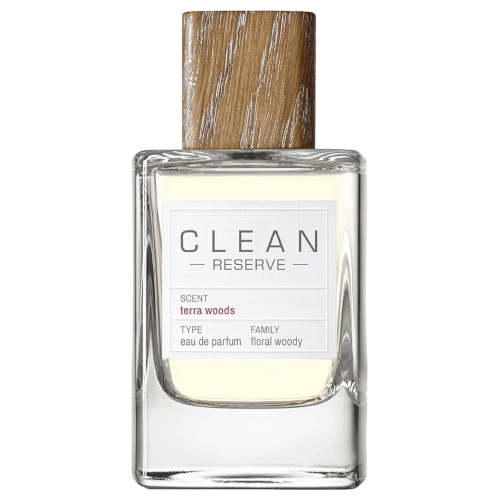 """**[CLEAN Reserve Terra Woods, $112](https://www.adorebeauty.com.au/clean-reserve/clean-reserve-terra-woods-edp-100ml.html